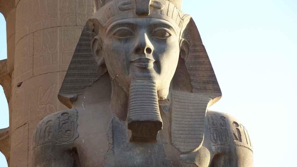 Ramsés II, el gran semental de Egipto que engendró al menos 152 hijos