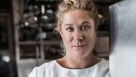 Ana Roš, mejor chef del mundo 2017 traslada su restaurante a Madrid en otoño