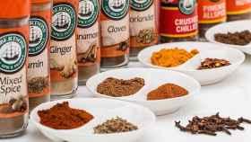 11 ideas para organizar las especias en la cocina para que estén siempre a mano