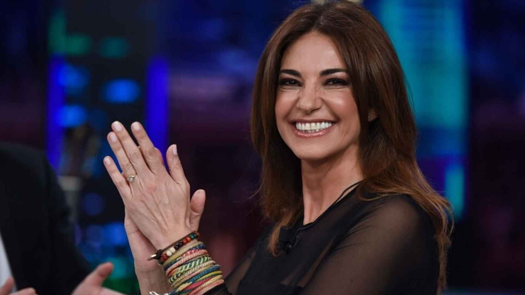 La presentadora Mariló Montero.