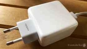 OPPO estrena carga inalámbrica de 30 W y potencia su carga rápida con cable