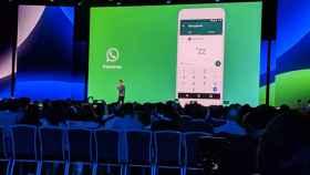 Facebook Pay será el nombre de los pagos de WhatsApp
