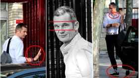 Una experta en comunicación no verbal ha interpretado los gestos de Iñaki Urdangarin.
