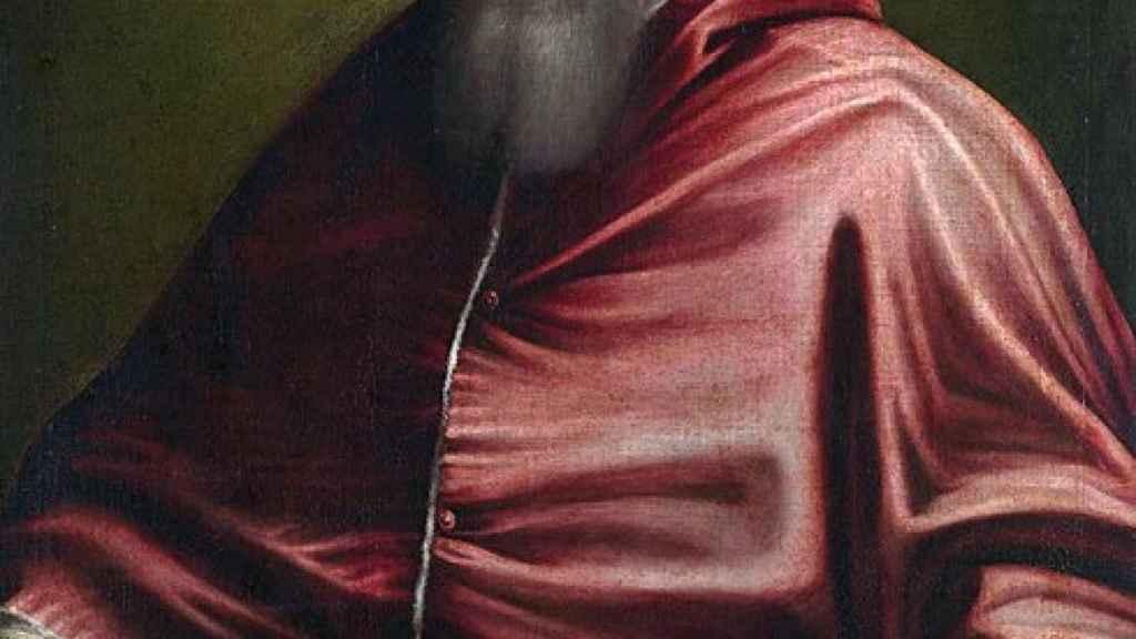 El Papa Julio III.