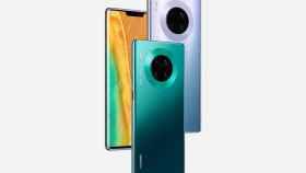 Huawei Mate 30 Pro: características del nuevo referente de Huawei