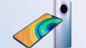 Huawei Mate 30: características de la gran apuesta de Huawei