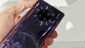 Probamos los Huawei Mate 30, primeros sin el Android de Google