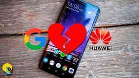 Los Huawei Mate 30 no tienen apps y servicios de Google. ¿Qué significa?