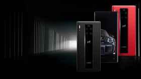 Huawei Mate 30 RS Porsche Design: la potencia se une al lujo