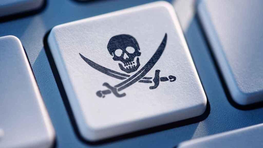 Las medidas contra la piratería varían con el país