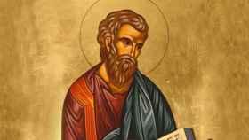 San Mateo evangelista y apóstol.