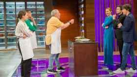 'Los Chunguitos', ¿los concursantes que menos se esfuerzan de la televisión?