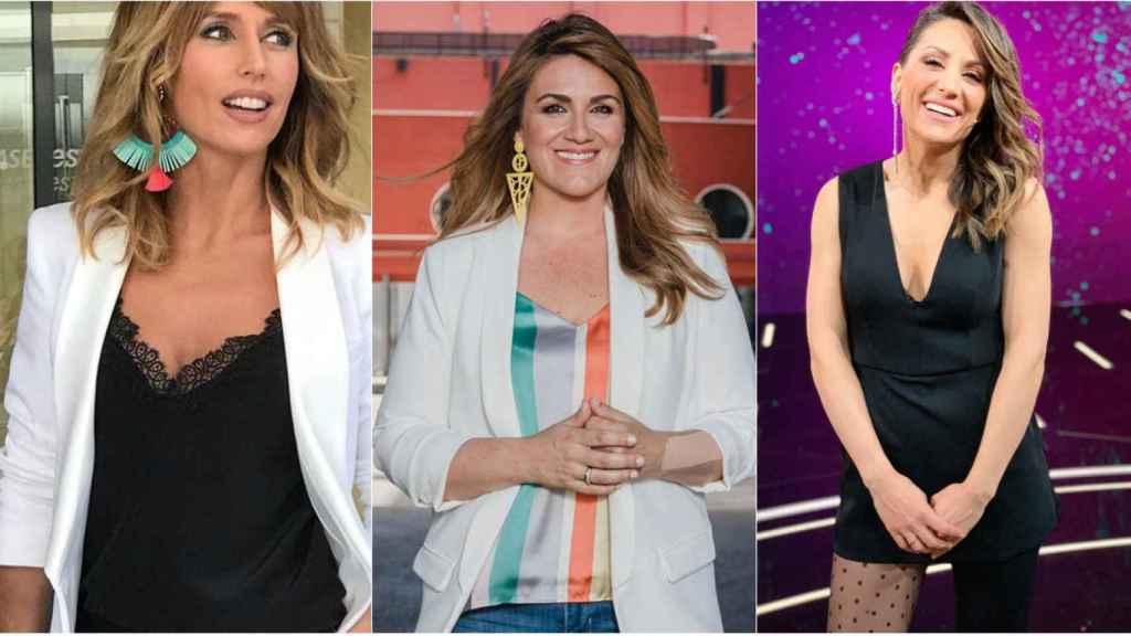 Una nueva tendencia está causando furor entre los rostros de Mediaset.