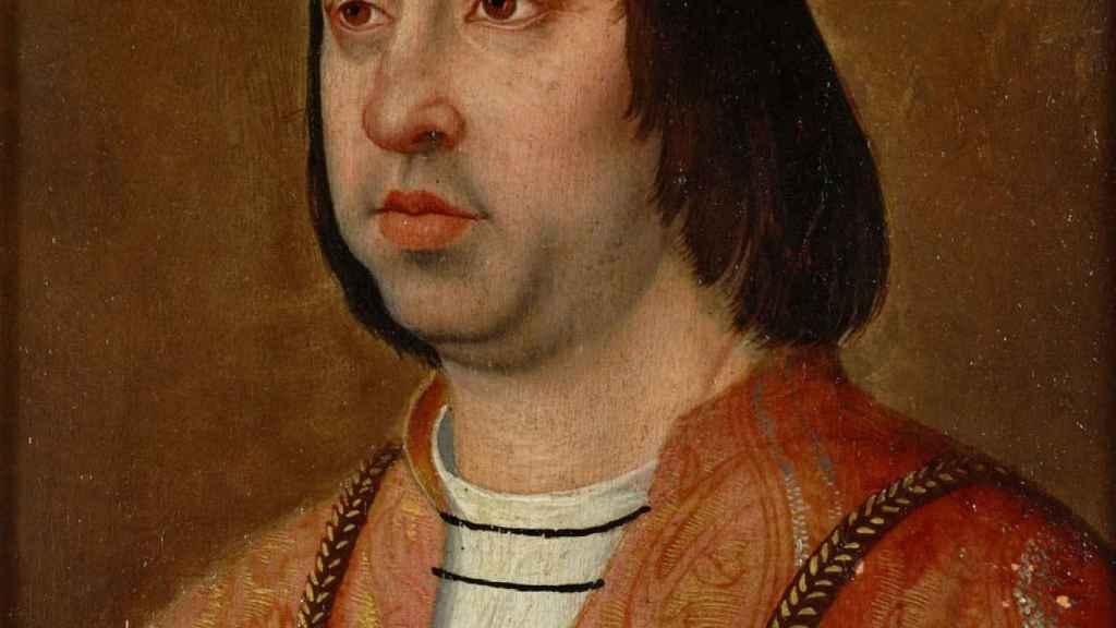 Fernando II de Aragón.