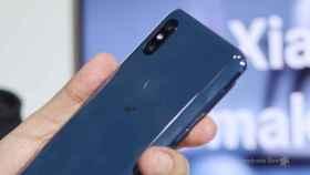 El Xiaomi Mi Mix Alpha tendrá la pantalla más curva del mundo