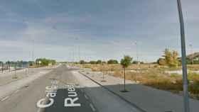 Los hechos han sucedido de madrugada en la calle Victoria Kent de Cabra (Córdoba).