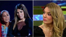 Raquel Bollo habla sobre Isabel Pantoja y su hija en 'Sálvame'.