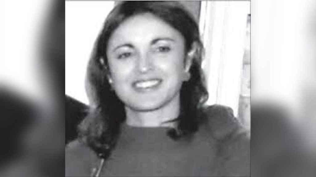 Antonia falleció en su piso de Jaén la tarde del 8 de octubre de 2012.