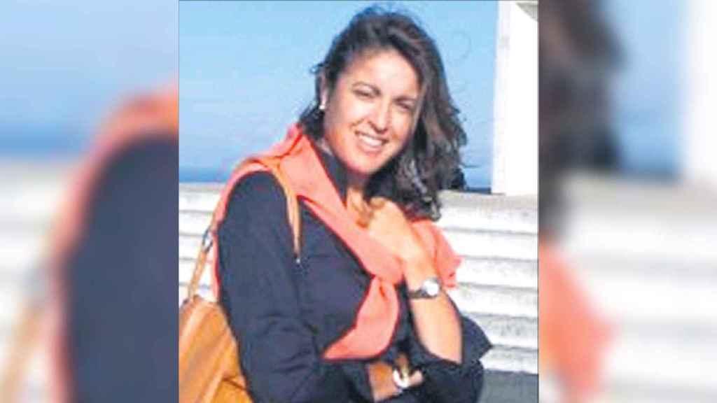 Antonia fue eliminada del registro oficial de víctimas de violencia de género este verano, cinco años tarde.