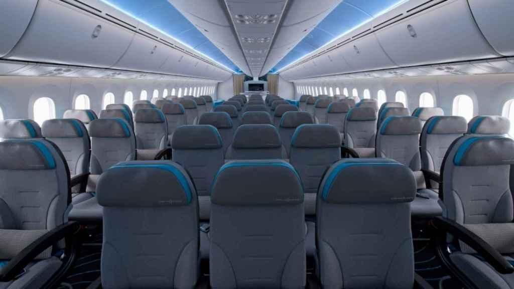 La Unión Europea parece decidida a desincentivar el transporte aéreo.