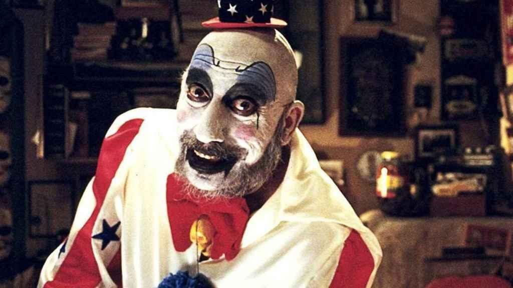 Muere el actor Sid Haig, inolvidable Capitán Spaulding, a los 80 años.