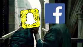 'Proyecto Voldemort', o cómo Facebook intentó acabar con Snapchat