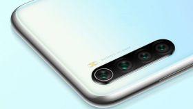 El Xiaomi Redmi Note 8 Pro llega a España: precio y disponibilidad