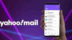 Yahoo Mail mejora su diseño para hacerle sombra a Gmail
