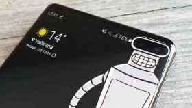 Samsung actualiza los Galaxy S10 con la cámara de los Galaxy Note 10