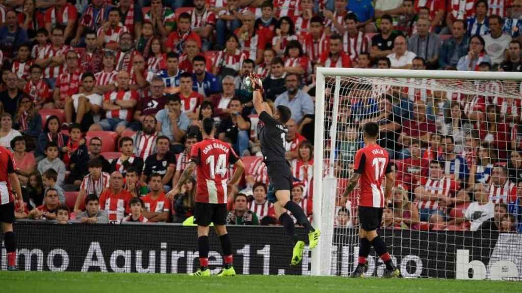 Athetic de Bilbao. Twitter (@AthleticClub)