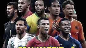 La portada de El Bernabéu (24/09/2019)