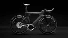 La primera bicicleta sin cadena y con cambio puede ser toda una revolución