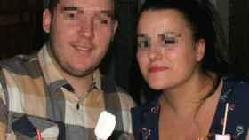 Daniel y Silvia vivían en el barrio de Nuevo Roces, donde encontraron el cadáver del bebé.