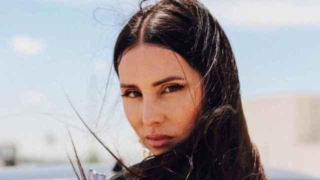 La Mala Rodríguez.
