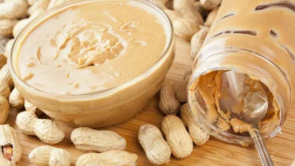 Esta es la única crema de cacahuete recomendada por los nutricionitas