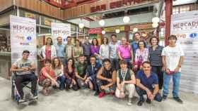 'Mercado Central' (RTVE)
