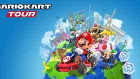 Mario Kart Tour para Android ya se puede descargar. ¡Corre a por él!