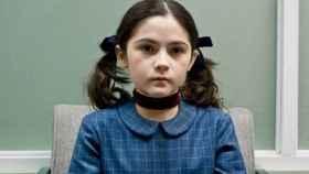 Fotograma de la película 'La Huérfana'