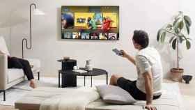 OnePlus asalta nuestro salón con su primera tele con Android TV