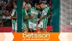 Multiplica por cuatro tu apuesta si el Betis gana al Villarreal en La Cerámica
