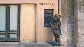 Wroclaw: la ciudad de los gnomos existe y está en Polonia