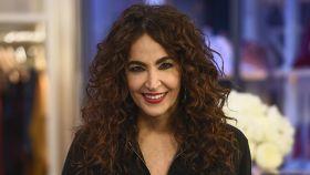 Cristina Rodríguez en una imagen de archivo.
