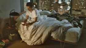 Fotograma de la película Her, protagonizada por Joaquin Phoenix.
