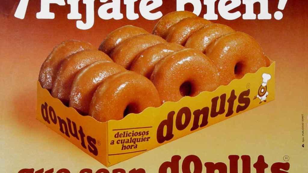 El fin de los donuts: las cifras que explican el hundimiento del rey de los desayunos españoles