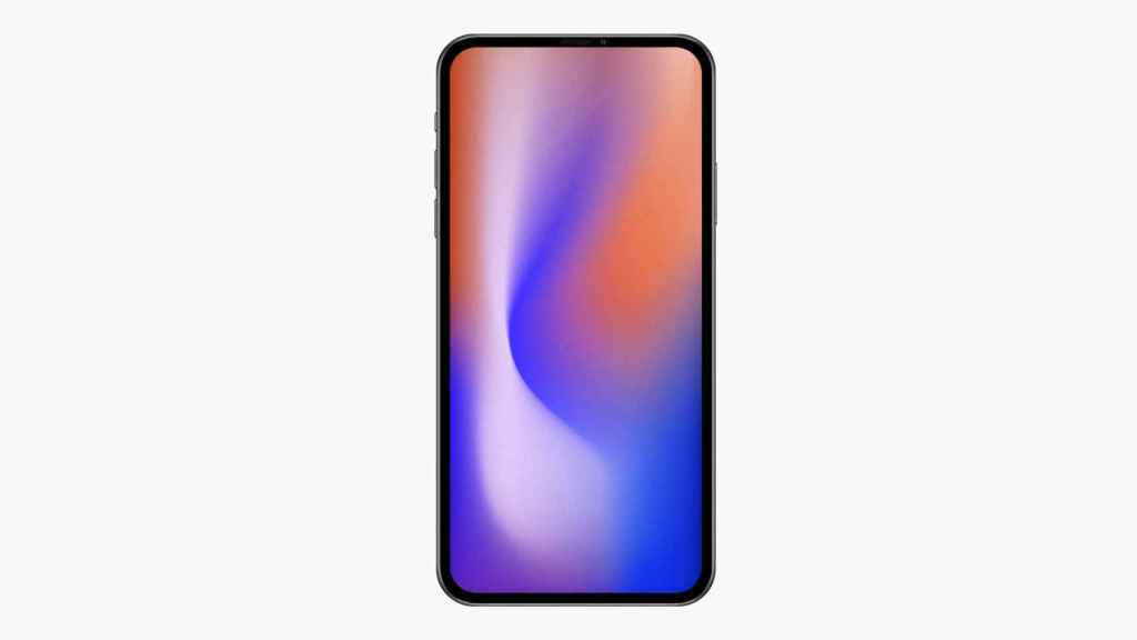 Posible iPhone 2020