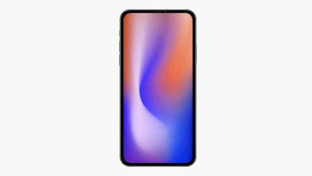 Un iPhone sin notch ya existe, estaría en pruebas para el 2020