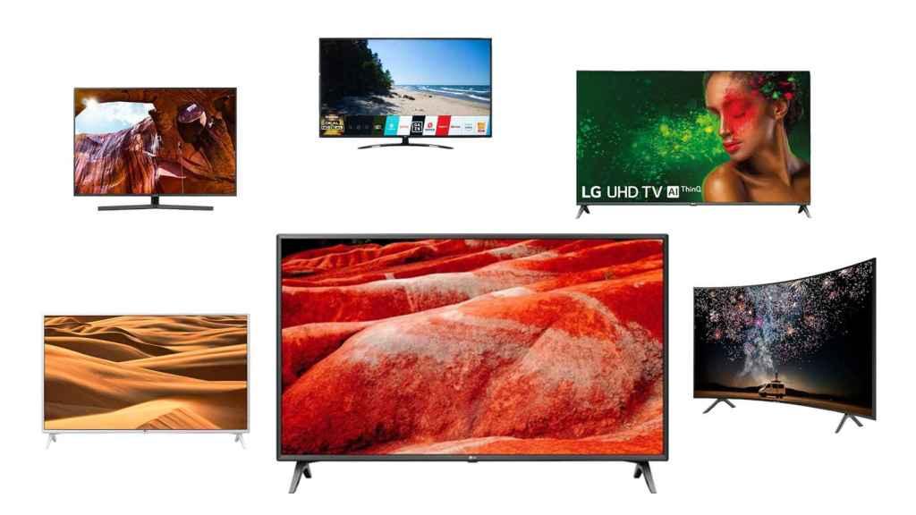 Si Va A Comprar Una Televisión Estas Son Las 15 De Mejor Calidad Precio La Lista Definitiva