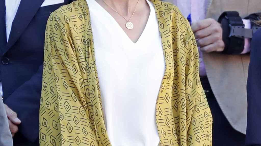 Victoria Federica ha vivido un enfrentamiento con la prensa en la celebración de su 19 cumpleaños.