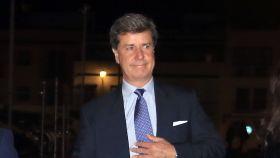 Cayetano Martínez de Irujo ha recibido el alta hospitalaria.