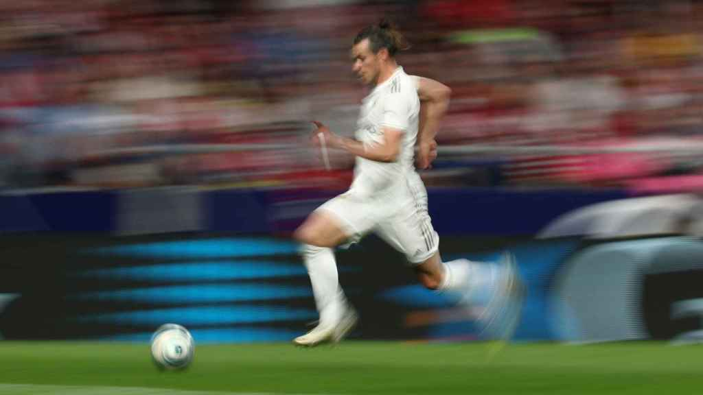 Gareth Bale, en carrera